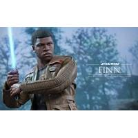 Hot Toys Star Wars the Force Awakens Finn 6th Scale AF