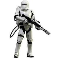 Buy cheap Hot Toys Star Wars The Force Awakens First Order Flametrooper product