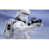 Buy cheap Hot Toys Star Wars The Force Awakens First Order Snowtrooper 1/6 Scale Figures product