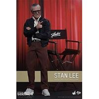 Buy cheap Hot Toys Stan Lee product