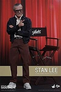 Quality Hot Toys Stan Lee for sale