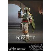 Buy cheap Hot Toys Star Wars Boba Fett product