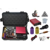 Buy cheap Professional Tattoo Kits product