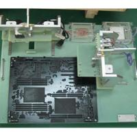 Buy cheap EMMC functional test fixture from wholesalers