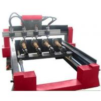 Buy cheap Chair ,table Legs Etc Cylinder Wood Engraving Cnc Router Machine product