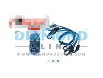 """Quality 29"""" Bungee Cords With Plastic Hooks ES-0300 for sale"""