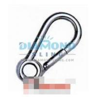 Buy cheap Drop forged snap hook din5299 Form E product