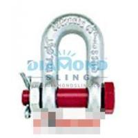 Buy cheap G2150 Chain Shackle Bolt Type product