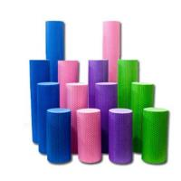 Buy cheap grid solid yoga roller factory product
