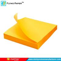 China 80gsm offset paper sticky notes wholesale