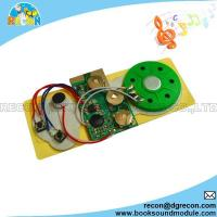 Buy cheap SM-203 Recordable sound module product