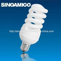 China Traditional Lights(Indoor&outdoor) Full Spiral Energy Saving Lamp (SAL-ES026) wholesale