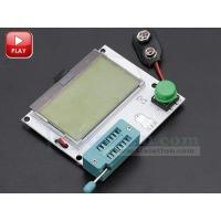 Buy cheap Multifunction Tester LCD12864 Transistor Tester Inductance Capacitance Resistance Tester product