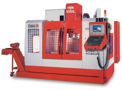 Quality HIGH SPEED MILLING for sale