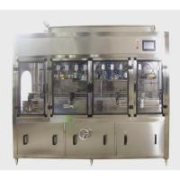 Buy cheap Automatic lubricating oil filling machine product