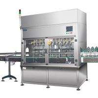 Buy cheap Fully automatic cooking oil filling machine product