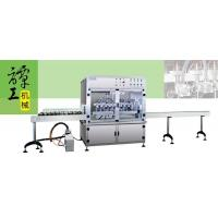 Buy cheap Automatic paste filling machin product