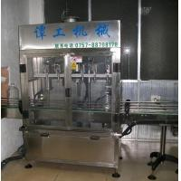 Buy cheap Fully automatic canola oil filling machine product