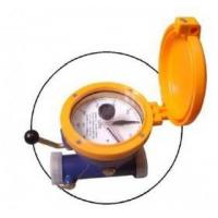 Buy cheap Manual batch control water meter product