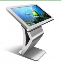 Buy cheap Interactive Touch Screen Kiosk product