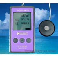KUHNAST UV-365A UV-LIGHT METER