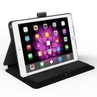 Speaker/Mobile Power/Case Protection 3in1 Mutilfunciton Pad Case for iPad Air/Air2