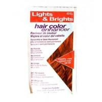 China Ardell - Lights & Brights - Hair Color Enhancer - Really Red - 1.5oz / 44ml on sale
