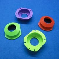 Buy cheap Silicone lens hood from wholesalers