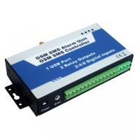 Buy cheap GSM SMS Controller - Alarms from wholesalers
