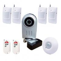 Buy cheap GSM House Alarm Systems from wholesalers