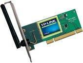 Buy cheap TP-Link TL-WN350G 54M Wireless PCI card product