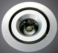 Recessed Downlight MODEL: ILL-101