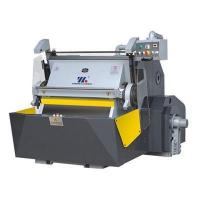 Buy cheap Die Cutting and Creasing Machines product