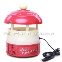 China Summer Star third-generation photocatalyst mosquito mosquito lamp lights red light swept away wholesale