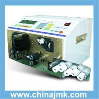 second cable stripping machine