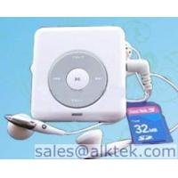 Buy cheap card reader mp3 player ALK-MP008 product