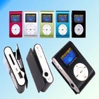 Buy cheap card reader mp3 player ALK-MP034 product