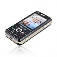 Buy cheap TV Cell Phone Quad Band + Dual Sim Card Function from wholesalers