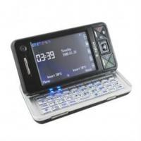 Buy cheap TV Cell Phone Dual Card Tri-Band C1000-Songlive Dual Sim Card- from wholesalers