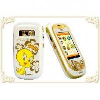 Buy cheap Wholesale Dmobo LT1 Warner Brothers Tweety Cell Phone:best gift for kids from wholesalers