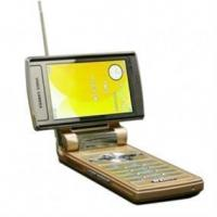 Buy cheap TV Cell Phone Dual SIM Card Tri Band TV7000 from wholesalers
