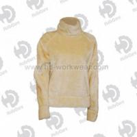 Buy cheap WOMEN'S POLAR FLEECE JACKET product