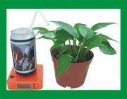Automated Plant-watering Feeder