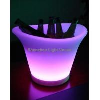 LED Ice bucket LV-10BU-01