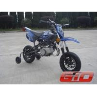 China 2011 Pocket Dirt Bike 49cc 2 Stroke for Kids wholesale