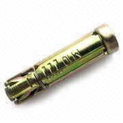 Buy cheap P Type HC Shielded Anchor Bolt, All Sizes are Available, OEM Orders are Welcome from wholesalers