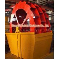 Buy cheap Wheeled / Spiral Sand Washer 2LSX1115 product