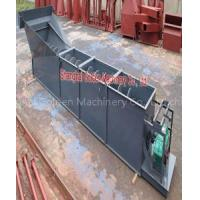 Buy cheap Wheeled / Spiral Sand Washer XSD3620 product