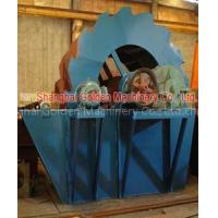 Buy cheap Wheeled / Spiral Sand Washer XSD2610 product