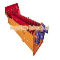 Buy cheap Wheeled / Spiral Sand Washer XSD3016 product